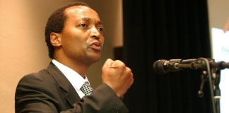Bitcoin Revolution South Africa Patrice Motsepe