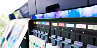 Your Guide To Continuous Inkjet Printing
